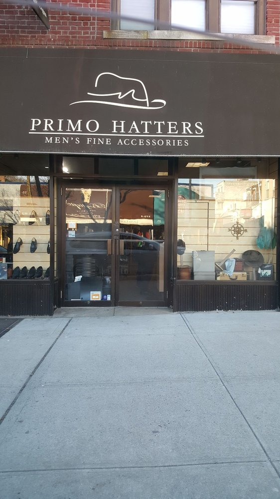 Primo Hatters: 366 Kingston Ave, Brooklyn, NY