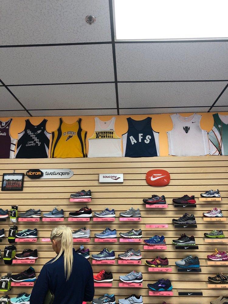 Jenkintown Running Company