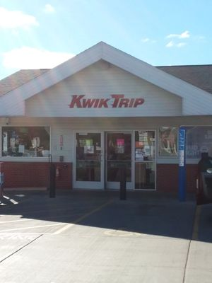 Kwik Trip Store 13907 10th St Osseo, WI Convenience Stores - MapQuest