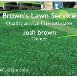 Browns lawn service landscaping rockmart ga phone number yelp photo of browns lawn service rockmart ga united states publicscrutiny Image collections