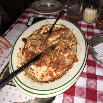 Sorrento italian restaurant 59 photos 55 reviews for Italian el paso tx