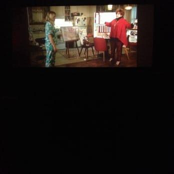 Huntsville texas movies