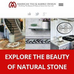 American Tile And Marble Design 186 Photos 37 Reviews Flooring