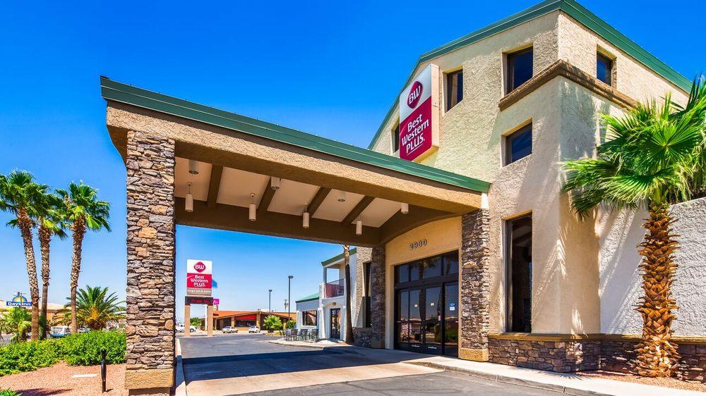 Best Western Plus King's Inn & Suites: 2930 E Andy Devine Ave, Kingman, AZ