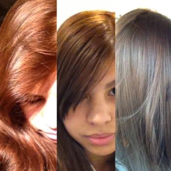 Expressions hair design 110 photos 72 reviews - Expressions hair salon ...