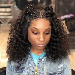 Top 10 Best Full Lace Wigs near Buckhead,