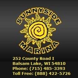Sunnyside Marina: 252 County Road I, Balsam Lake, WI