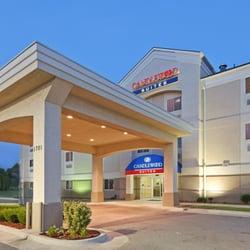 Photo Of Candlewood Suites Oklahoma City Moore Ok United States