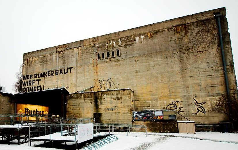 Berlin Story Bunker - 17 Photos & 38 Reviews - Museums ...