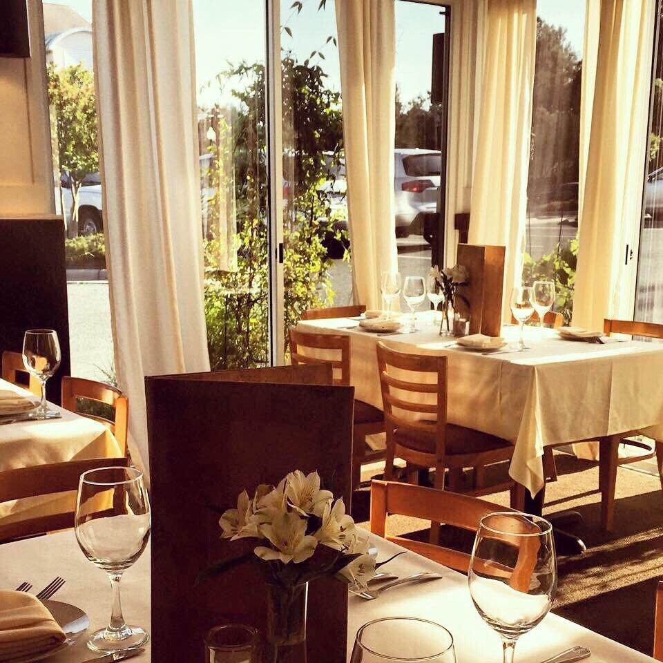 Social Spots from Tarantini Italian Restaurant