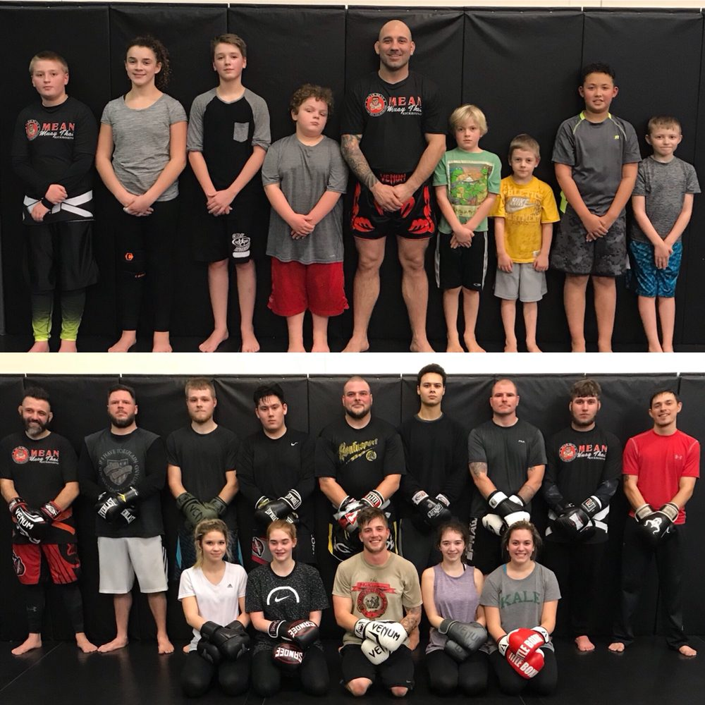 Team Mean MMA: 1824 Bickford Ave, Snohomish, WA