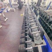 in newark ny Spunk fitness