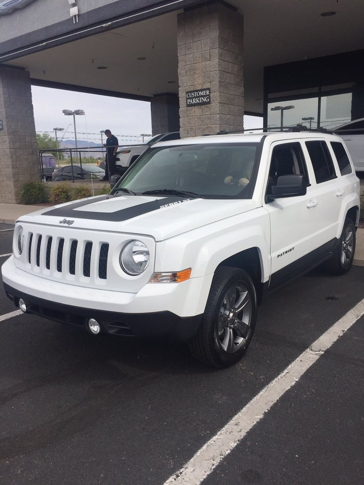 Photo Of Larry H. Miller Chrysler Jeep Tucson   Tucson, AZ, United States