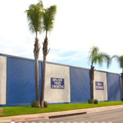 Attirant Photo Of Ayres Self Storage Huntington Beach   Huntington Beach, CA, United  States