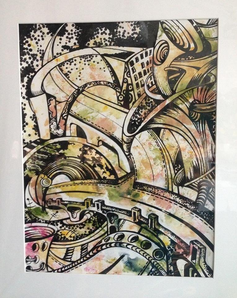 Dundee Antiques & Art: 108 Park Pl, Dundee, MI