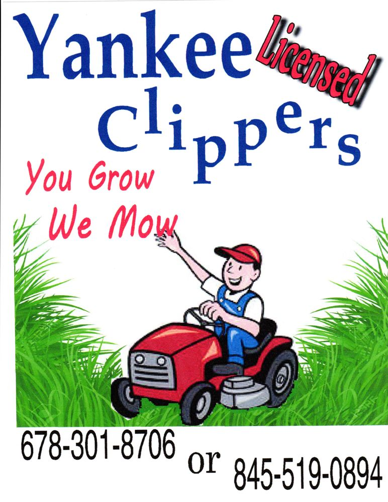 Yankee Clippers Landscaping and More: Monroe, GA