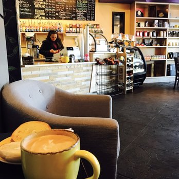 The Mug Coffee >> Yellow Mug Coffee 105 Photos 96 Reviews Coffee Tea 1137 E