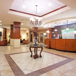 Photo Of Holiday Inn Hotel Suites Trinidad Co United States