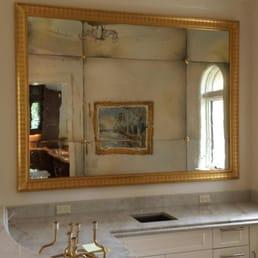 Bathroom Mirrors Naples Fl mesnik michael fine picture framing - get quote - framing - 3560