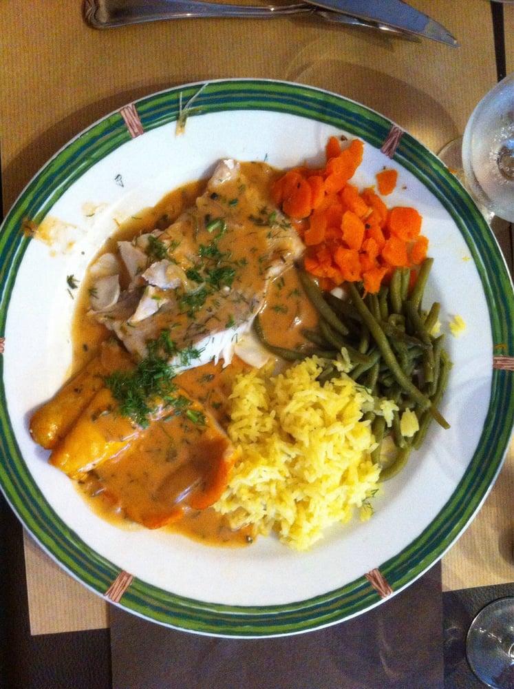 La Cuisine Du Marxhé: 4 Rue Saint-Gouéno, St Brieuc, 22
