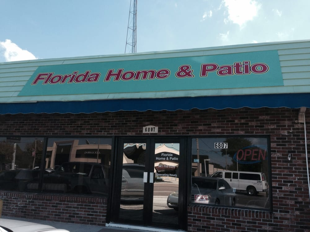Florida Home And Patio Furniture Stores 6807 14th St W