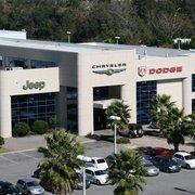 Greenway Dodge Chrysler Jeep Ram Orlando Photos Reviews - Chrysler dealership in orlando