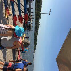 Dallas Water Company >> White Rock Paddle Company 35 Photos 62 Reviews Rafting
