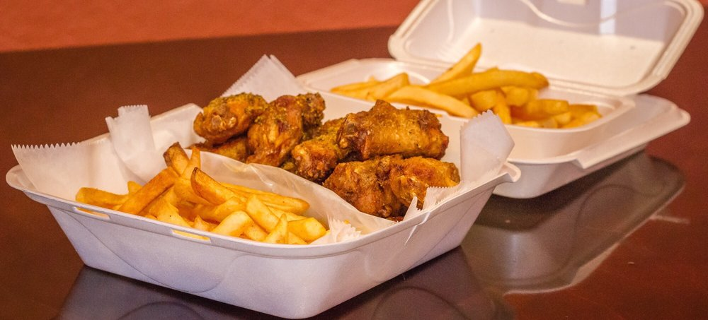 Photo of Best Fish and Chicken Wings - Sanford, FL, United States