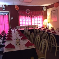 Photo Of Posillipo Ristorante North Providence Ri United States