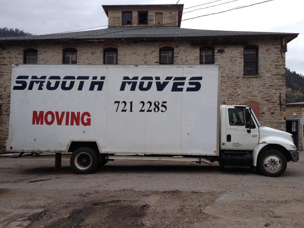Smooth Moves: Missoula, MT