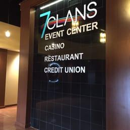 7 casino clans oklahoma paradise at mohegan sun casino