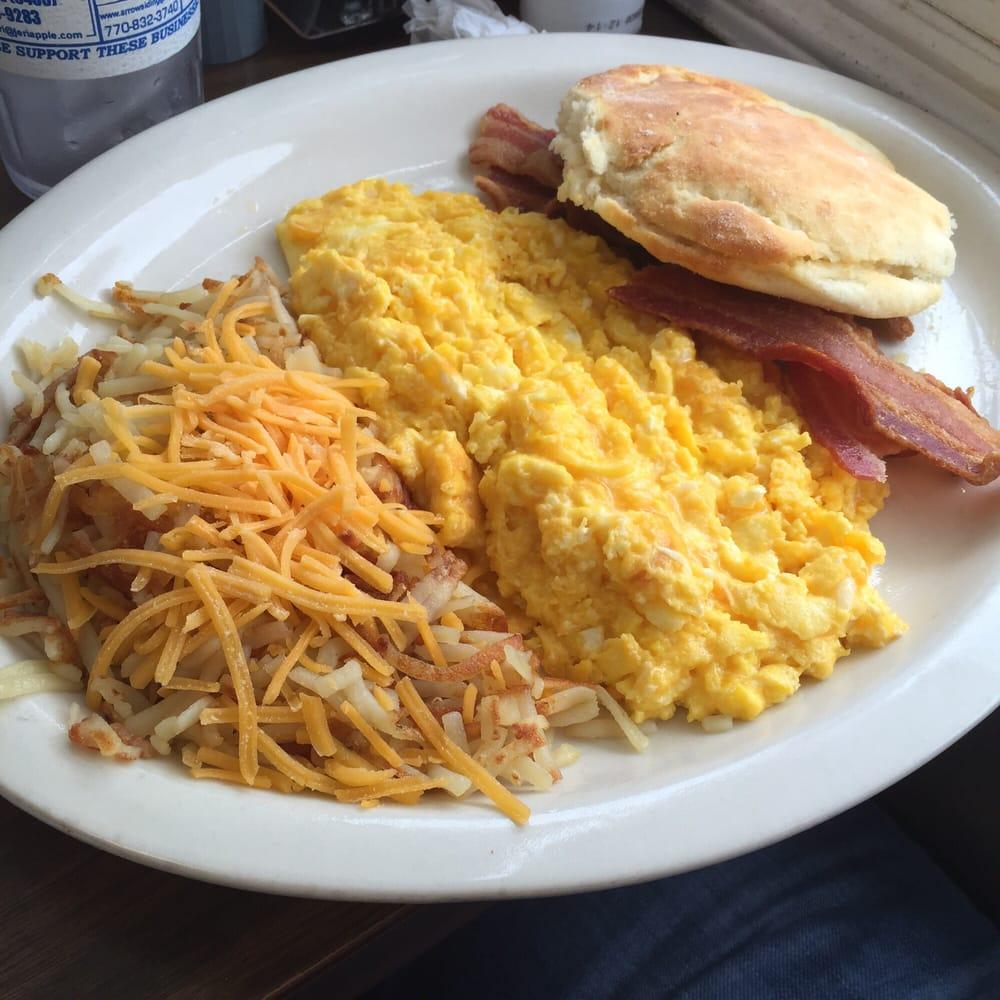 Jerry S Country Kitchen Carrollton Ga