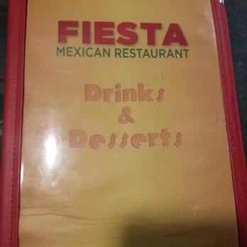 Fiesta Mexican Restaurant East Bridgewater Ma