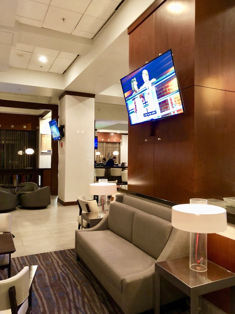 Marriott St. Louis West