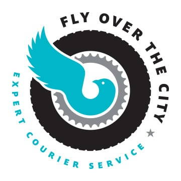 Fly Over the City Courier Service: 65 Harrison Ave, Boston, MA