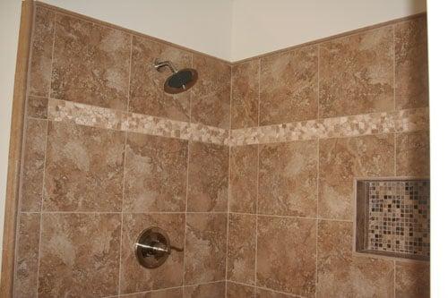 Photo Of Floor City USA   Pensacola, FL, United States. Elegant Showers