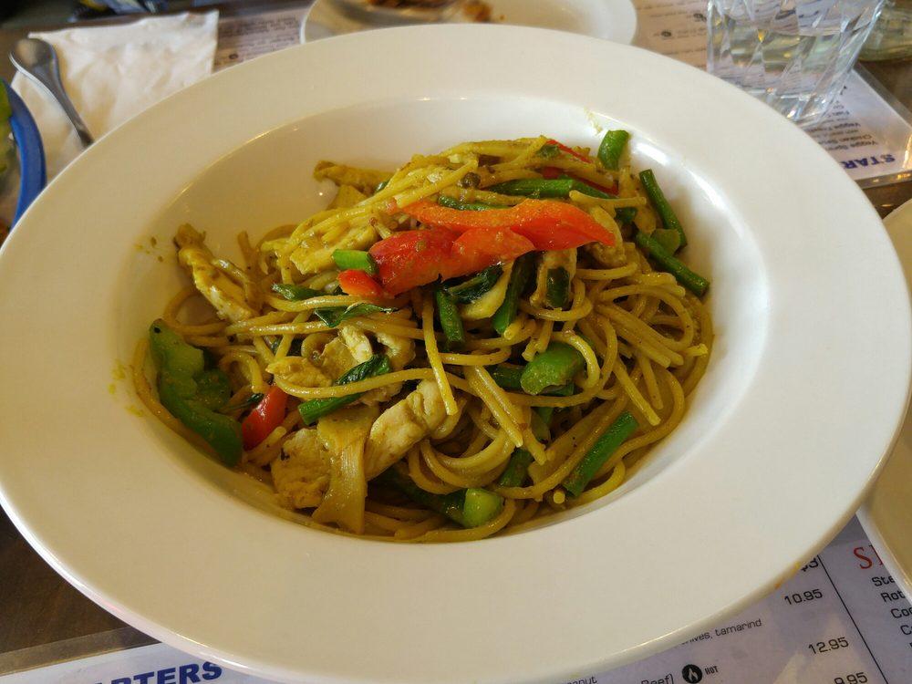 Bkk Thai Kitchen Toronto
