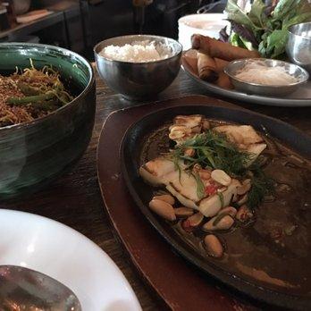 Thai Food Boylston