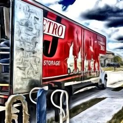 Exceptional Photo Of Ju0026J Metro Moving And Storage   Orlando, FL, United States ...