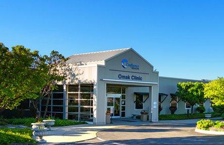 Confluence Health - Wenatchee Valley Hospital & Clinics Campus | 820 N Chelan Ave, Wenatchee, WA, 98801 | +1 (509) 663-8711