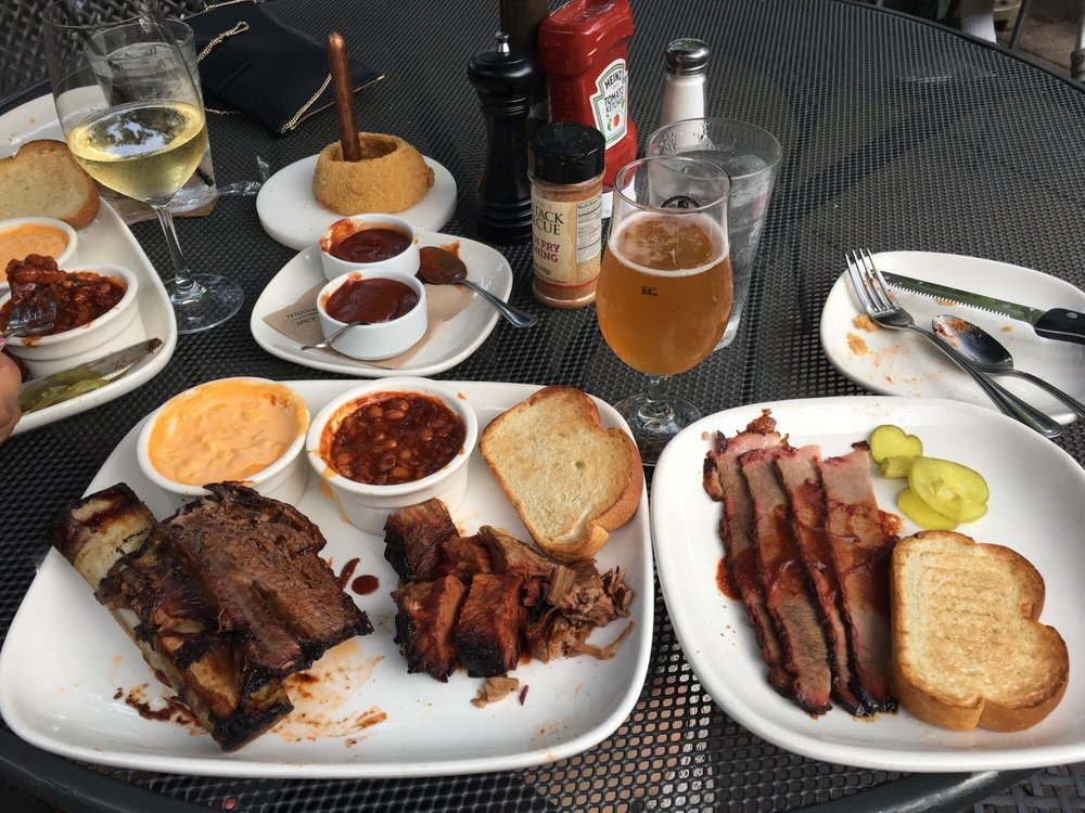 Jack Stack Barbecue - Freight House