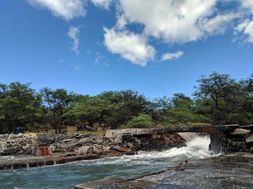 Mahukona State Park: 55-1000 Akoni Pule Hwy 270, Hawi, HI