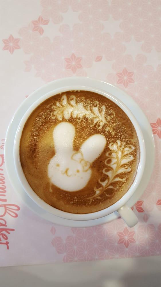 Bunny S Cafe Near Me