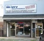 Mcvey Electronics: 324 Ann St, Newburgh, NY