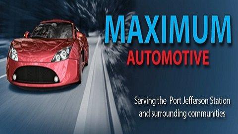 Maximum Automotive