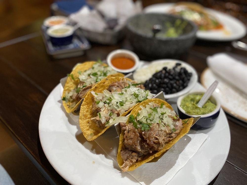 Social Spots from Talavera Cocina Mexicana | Stay Home by Talavera