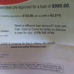 Maverick Finance Loans