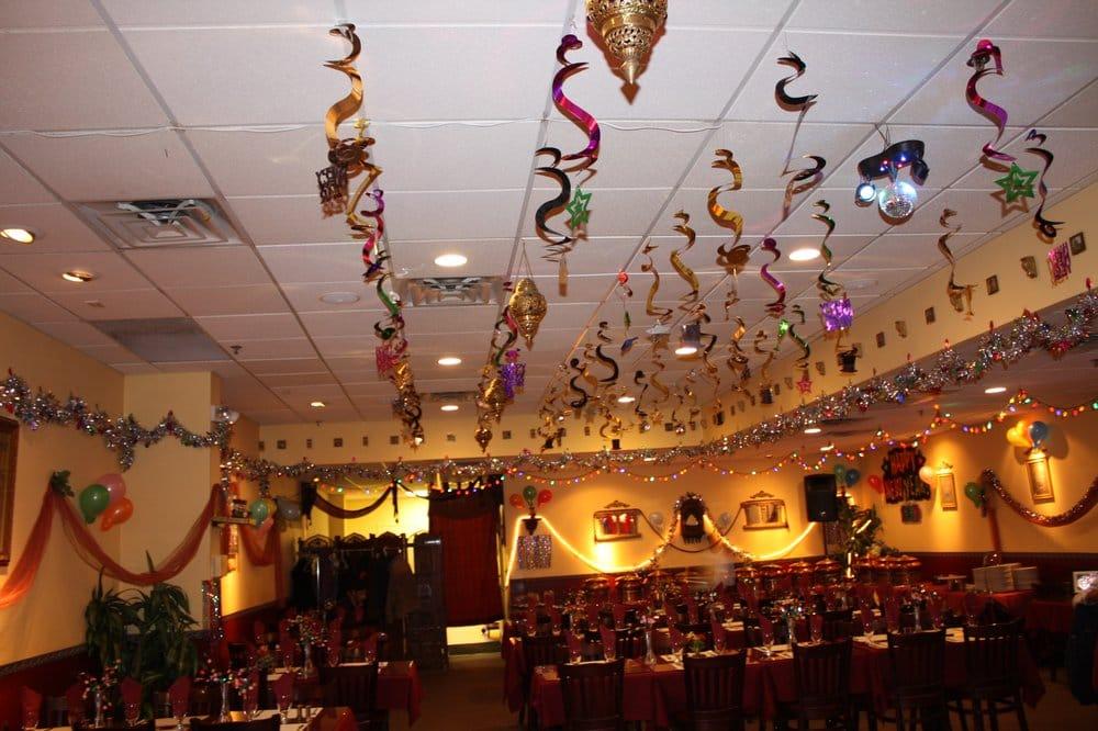 Indian Restaurant Hightstown Nj
