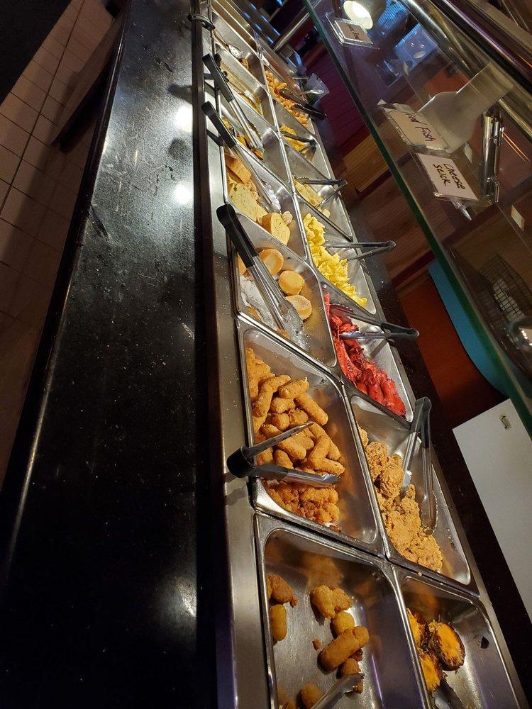 China Town Cafe: 2221 Jacksboro Pike, LaFollette, TN