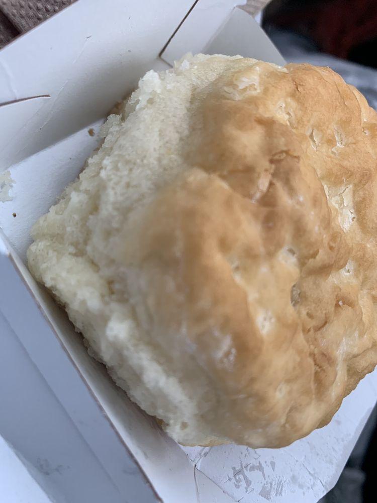 McDonald's: 14951 Highway 45, Macon, MS